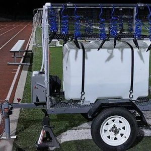 100 Gallon Rechargeable Football Hydration Station | Made In USA & New Low Price!