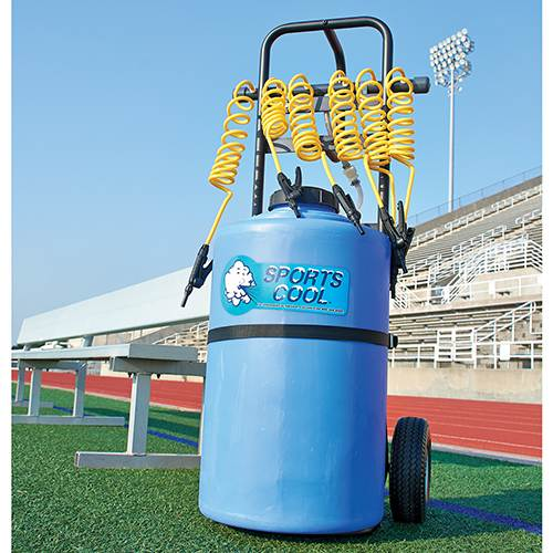 20 Player Team Sports Hydration Station Combo